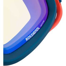 Rossignol Ace Amp Masque Homme, blue spherical